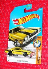 2017 Hot Wheels Muscle Mania '69 DODGE CHARGER 500 #95 DTY89-D9B0D Mooneyes