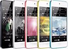 Fully Restored Apple iPod Touch 5th Gen 16, 32, 64GB, Blue, Silver, Yellow, Pink