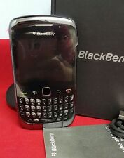 NEW Blackberry® Curve 9300 BLACK Qwerty 3G Mobile Phone Unlocked