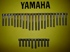 Yamaha XJ900 Diversion Stainless  SS Engine Allen Screw Kit *UK FREEPOST*