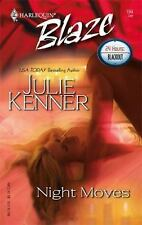 Night Moves by Kenner, Julie