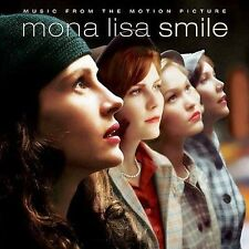 ELTON JOHN Mona Lisa Smile OST CD ~ MINT! ~ 2003 Chris Isaak BARBRA STREISAND