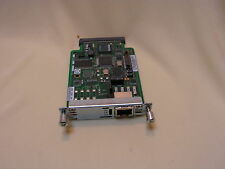 Cisco 1-Port T1/E1 Multiflex Trunk Voice/WAN Interface Card (VWIC2-1MFT-T1/E1)