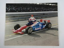 Scott Brayton Amway Lola Indianapolis 500 Photo Dick Simon Racing