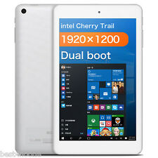 "CUBE iWork8 Air Tablet PC Win10 + Android 8.0"" Intel Z8300 Quad Core 2G+32G WiFi"