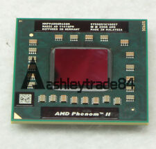 AMD Phenom II Quad-Core P960 1.8GHz Laptop CPU Processor ​HMP960SGR42GM