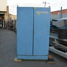 Steel switch control PLC cabinet 1200 x 400 x 1050mm