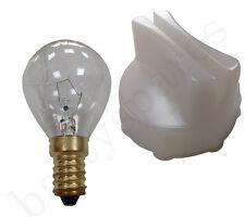 Bosch Siemens Neff Oven Cooker 40W ses 300 deg Lamp & Bulb Cover Removal Tool