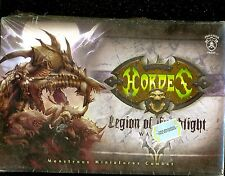 PRIVATEER PRESS HORDES BOITE PIP 73001 LEGION OF EVERBLIGHT
