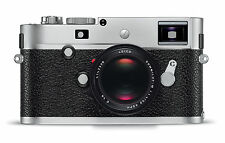 Leica M-p Body (type 240) (DEMO) Argent