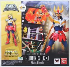 Bandai Saint Seiya Panoramation Phoenix Ikki - Flying Phoenix MISB