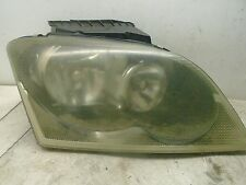 04 05 06 CHrysler Pacifica Right Passenger Side Headlight Lamp OEM