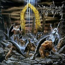 "IMMOLATION ""HERE IN AFTER"" CD NEUWARE"