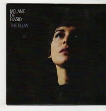 (GS598) Melanie De Biasio, The Flow - 2013 DJ CD