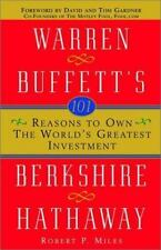 101 Reasons to Own the World's Greatest Investment: Warren Buffett's...