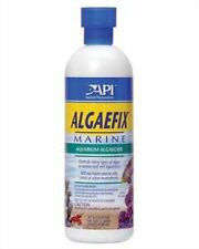 Algaefix Marine Water Conditioner by API 16OUNCE Colorless and noncorrosive 387D