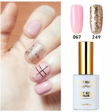 2 PIECES RS 067_249 Gel Nail Polish UV LED Varnish Soak Off 15ml New Stock