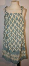 MOULINETTE SOEURS ( ANTHROPOLOGIE)  SILK DRESS Size 6