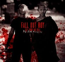 Fall Out Boy - Save Rock And Roll (Le) (2013) - New - Compact Disc