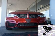 2015-2017 BMW M2 M3 M4 - Removable Front License Plate Holder Bracket