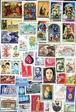 Hongrie - Hungary 1000 timbres différents