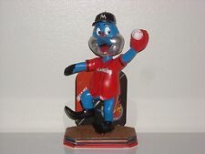BILLY THE MARLIN Miami Marlins Mascot Bobble Head 2016 Limited Edition #'d New**
