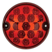 RCV4500 RING 95mm Stop & Tail LED Light [SIGNALLING] 17 x LED 0.1w ABS