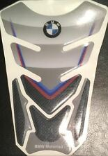 Motorcycle Tank Pad Protector Sticker Carbon Style | Bmw Motorrad Multi Colour