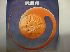 RCA 2729 Elvis Presley - The Girl Of My Best Friend / A Mess Of Blues - 1960