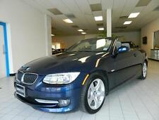 BMW : 3-Series 2dr Conv
