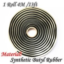 4M OEM Type Headlight Sealant Glue Rubber Butyl Retrofit -Projector-Lens Reseal