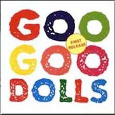 Goo Goo Dolls S/T CD METAL BLADE