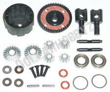 Kyosho Inferno MP9e TKI * FRONT / REAR DIFFERENTIAL * Diff TKI3