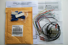 GOODMAN AMANA TRANE PTAC WIRE HARNESS KIT PWHK01C with-out 18 blue wire nuts