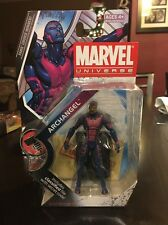Marvel Universe figure  Archangel 015 Series 2 NEW Variant