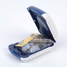 AXON K-80 Mini Super Ultra Small Invisible Sound Amplifier Hearing Aid In Ear