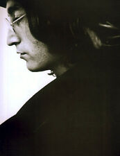 THE BEATLES POSTER PAGE . JOHN LENNON PROFILE PHOTO . Y52