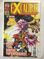 Excalibur #95 Comic Book Marvel 1996