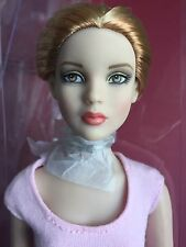 "Tonner Tyler Antoinette 16"" 2011 Cami Basic Redhead Fashion Doll NRFB LE 500"