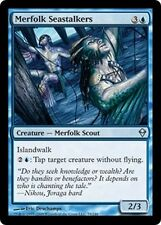 2x Tritoni Furtivi - Merfolk Seastalkers MAGIC Zen Ita