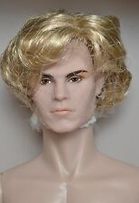 "American Horror Story Coven Kyle Spencer 12"" NUDE Doll  NEW"