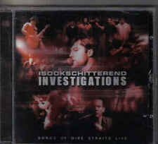 Is Ook Schitterend-Investigations (Songs Of Direstraits Live)Cd album