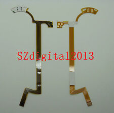 10PCS/Lens Aperture Flex Cable For TAMRON 18-200mm f/3.5-6.3 28-200mm ( Canon)