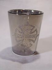 Busch Gardens Florida Mirrored Shot Glass