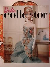 The Barbie Collector Spring Preview 2011 Catalog