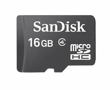 """New 16GB SanDisk SD SDHC Extra Memory Card for  IRULU Tablet eXpro x1s 7"""""""