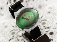 Vintage Chaika Chajka Chayka Stadium USSR Soviet Russian Watch self-winding
