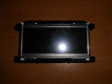 Audi A6 C6 2005 Display MMI Basic 4F0 919 603
