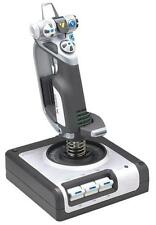 Mad Catz Saitek X52 Flight Stick for PC *** Stick Only ***