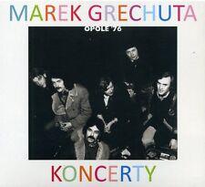 CD MAREK GRECHUTA Koncerty Opole '76 ANAWA